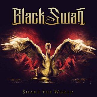 BLACK SWAN Shake The World CD