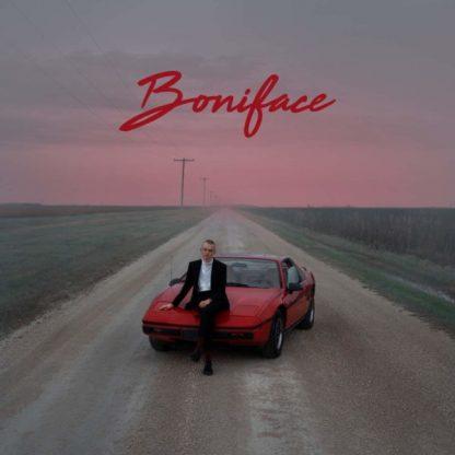 BONIFACE Boniface LP Limited Edition