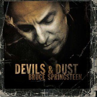 BRUCE SPRINGSTEEN Devils & Dust DLP