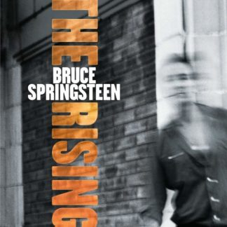 BRUCE SPRINGSTEEN The Rising DLP