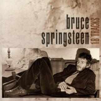 BRUCE SPRINGSTEEN 18 Tracks DLP