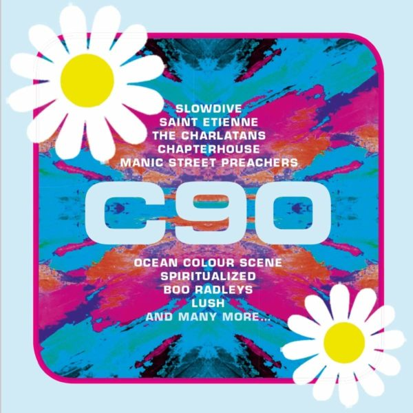 C90 (VV.AA.) BOX 3 CD