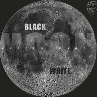 CHOREA MINOR Black White Moon 2CD Limited Edition