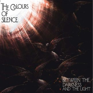 THE COLOURS OF SILENCE Between The Darkness And The Light CD