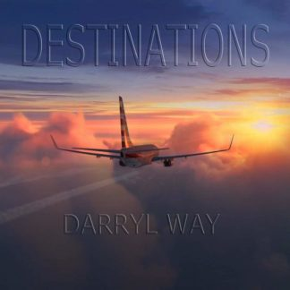 DARRYL WAY Destinations CD