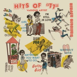 HITS OF '77 (VV.AA.) 2CD
