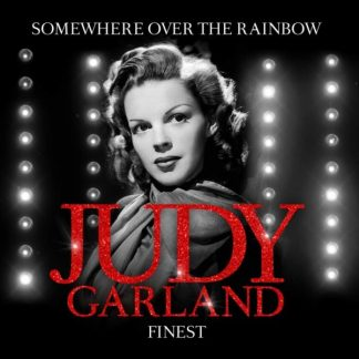 JUDY GARLAND Finest - Somewhere Over The Rainbow CD