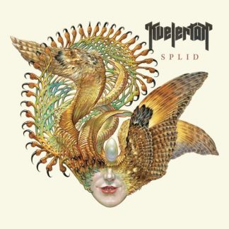 KVELERTAK Splid DLP Limited Edition
