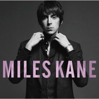 MILES KANE Colour Of The Trap LP Limited Edition