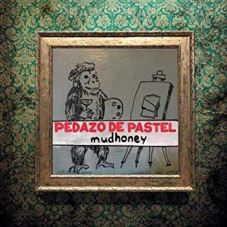 "MUDHONEY Pedazo De Pastel 12"" EP"
