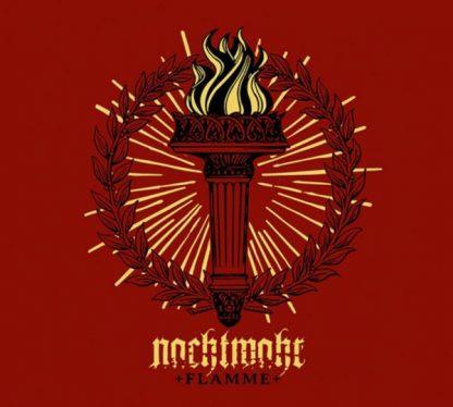 NACHTMAHR Flamme CD