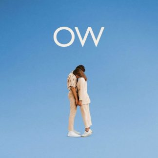 OH WONDER No One Else Can Wear Your Crown LP Limited Edition