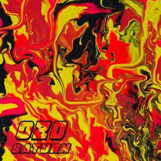 OZO Saturn LP Limited Edition