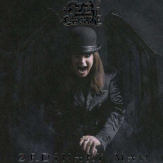 OZZY OSBOURNE Ordinary Man LP Limited Edition