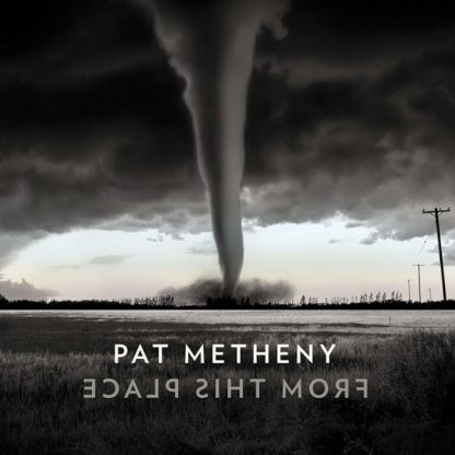 PAT METHENY From This Place DLP