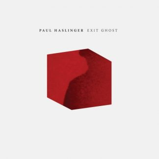 PAUL HASLINGER Exit Ghost CD
