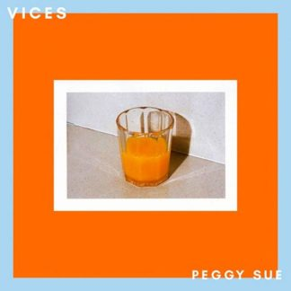 PEGGY SUE Vices LP Limited Edition