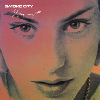 SMOKE CITY Flying Away LP Limited Edition