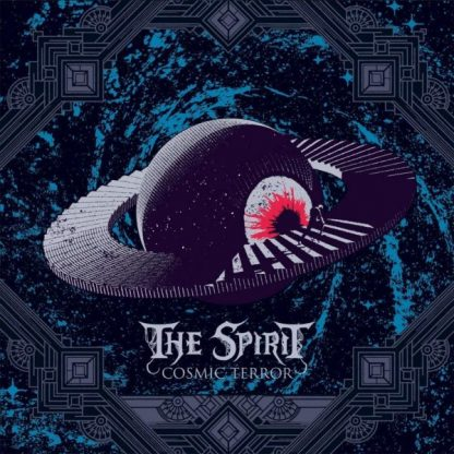 THE SPIRIT Cosmic Terror LP