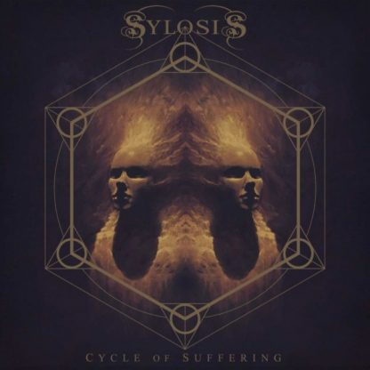 SYLOSIS Cycle Of Suffering DLP Etched Edition