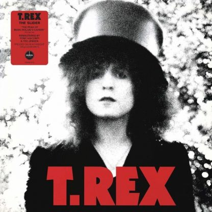 T.REX The Slider LP Limited Edition
