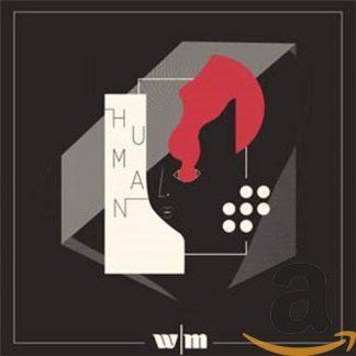 WHITE MANSION Human CD