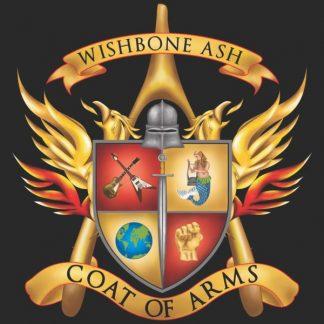 WISHBONE ASH Coat Of Arms CD