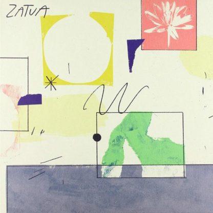 ZATUA Sin Existencia LP