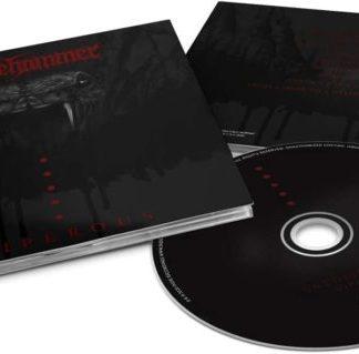 VREDEHAMMER Viperous CD