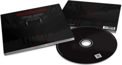 VREDEHAMMER Viperous LP