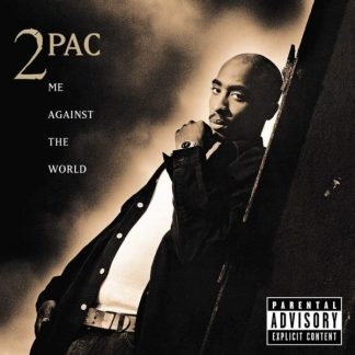 2PAC Me Against The World DLP