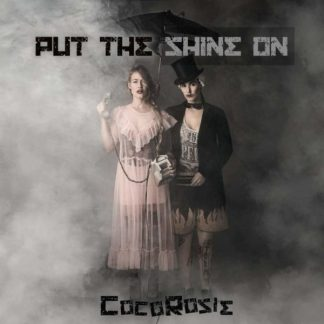 COCOROSIE Put The Shine On DLP Limited Edition