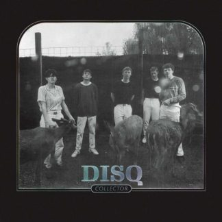 DISQ Collector CD