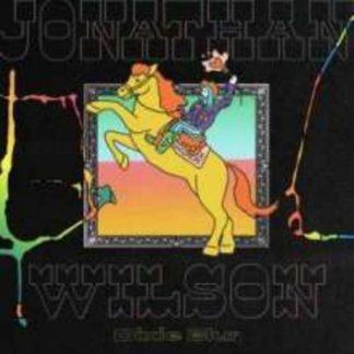 JONATHAN WILSON Dixie Blur DLP Limited Edition