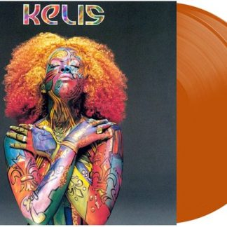 KELIS Kaleidoscope DLP Limited Edition