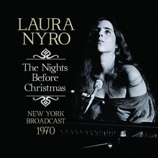 LAURA NYRO The Nights Before Christmas, New York 1970 CD