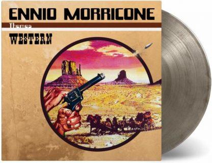 ENNIO MORRICONE Western DLP Limited Edition