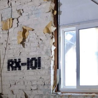 RX 101 Serenity DLP