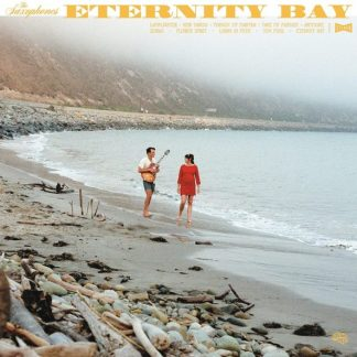 SAXOPHONES Eternity Bay CD