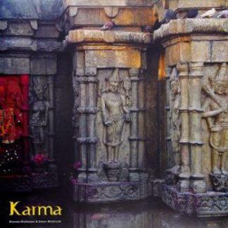SHEEMA MUKHERJEE & SIMON RICHMOND Karma LP Limited Edition