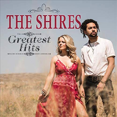 SHIRES Greatest Hits CD