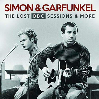 SIMON & GARFUNKEL The Lost BBC Sessions 1965 & More CD