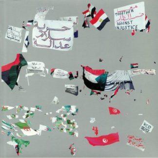 SOMATICAE Amesys LP Limited Edition