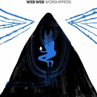 WEB WEB Worshippers CD