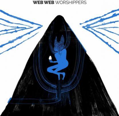 WEB WEB Worshippers CD
