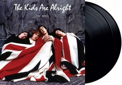 WHO The Kids Are Alright (The Soundtrack) DLP