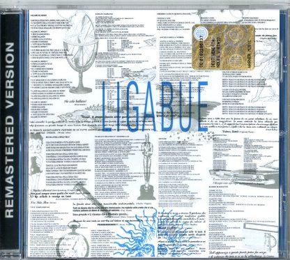 Ligabue (Deluxe Edt.)