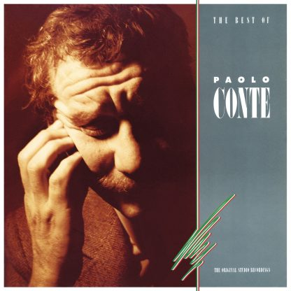 The Best Of Paolo Conte (Vinile Giallo Limited Edt,)
