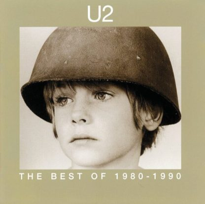 The Best Of 1980 1990