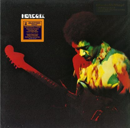 Band Of Gypsys (180 Gr,)